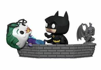 Batman Vs The Joker Pop