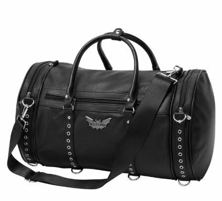 Riff Lord Tour Duffle Bag