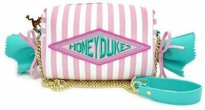 Honeydukes  Candy Wrapper Cross body Bag
