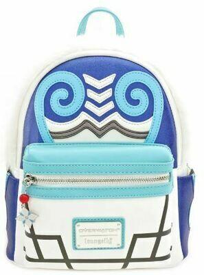 Overwatch Mei Mini Backpack