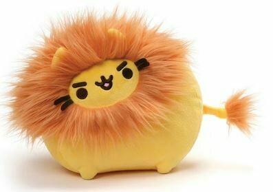 Pusheen Lion