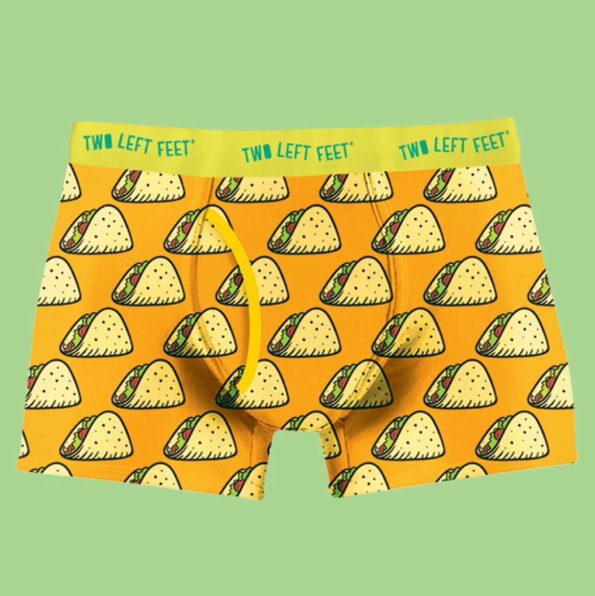 Taco Tuesday Briefs