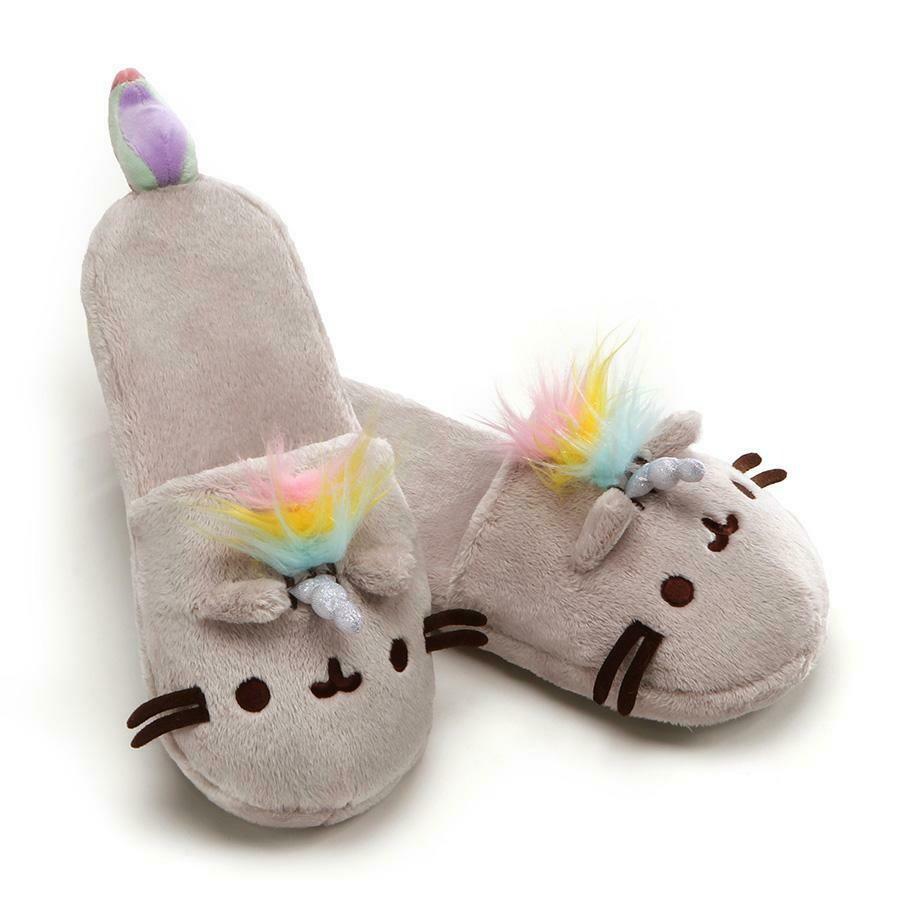 Pusheenicorn Slippers