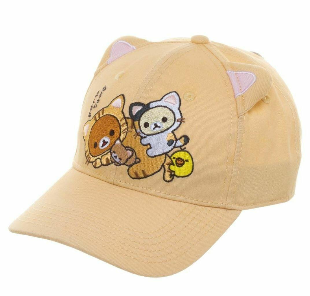 Rilakkuma Novelty Hat