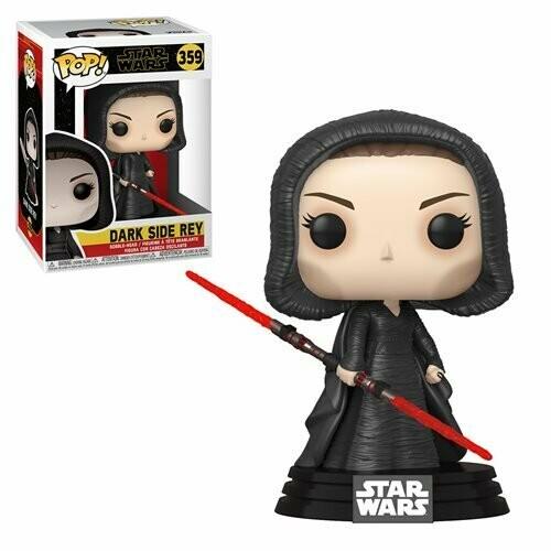 Dark Rey Pop!