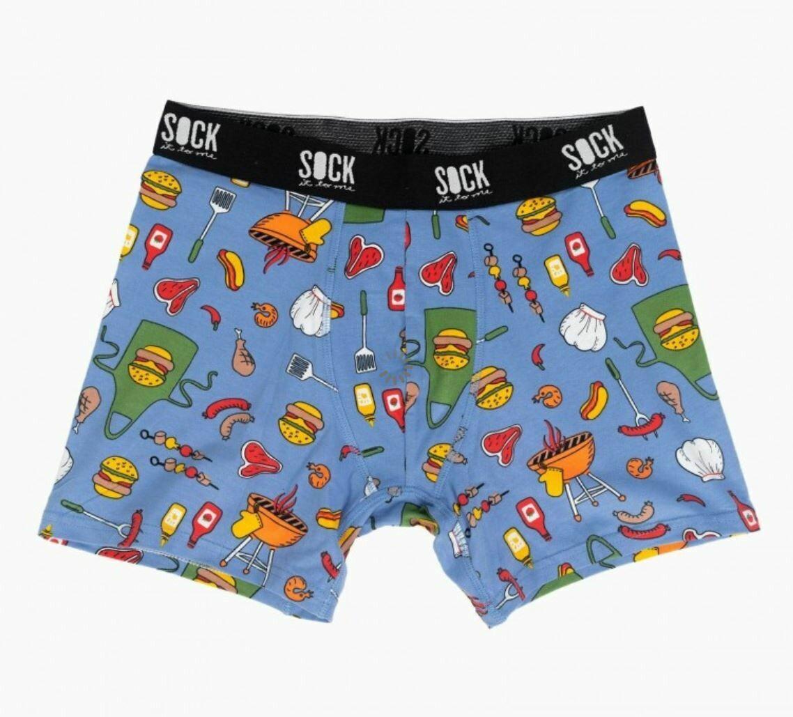 Light My Fire Men's Underwear