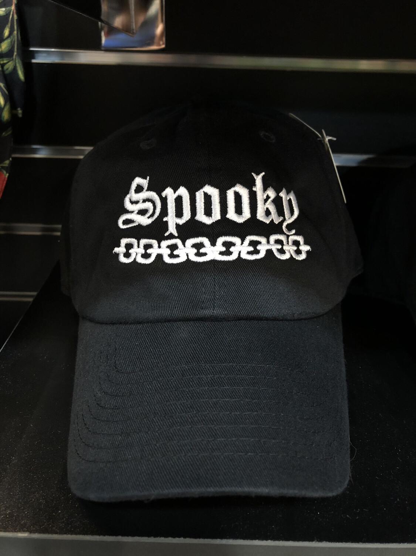 Spooky Dat Hat