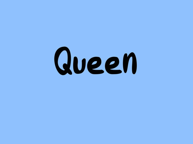 Queen Tee