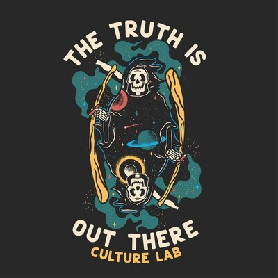 The Truth is out There Hoodie