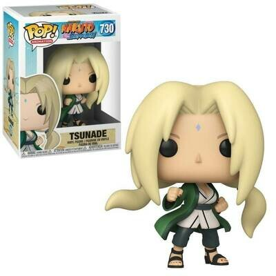Lady Tsunade Pop! Vinyl Figure