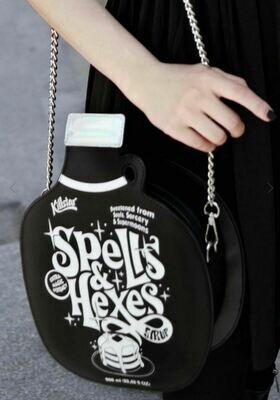 Syrup Handbag