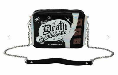Death By Chocolate Handbag