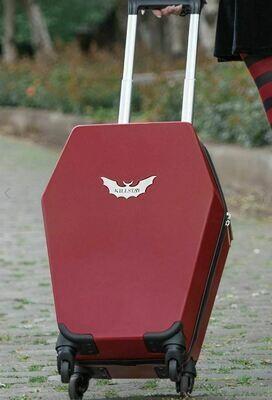 Casket Carry Case (Blood)