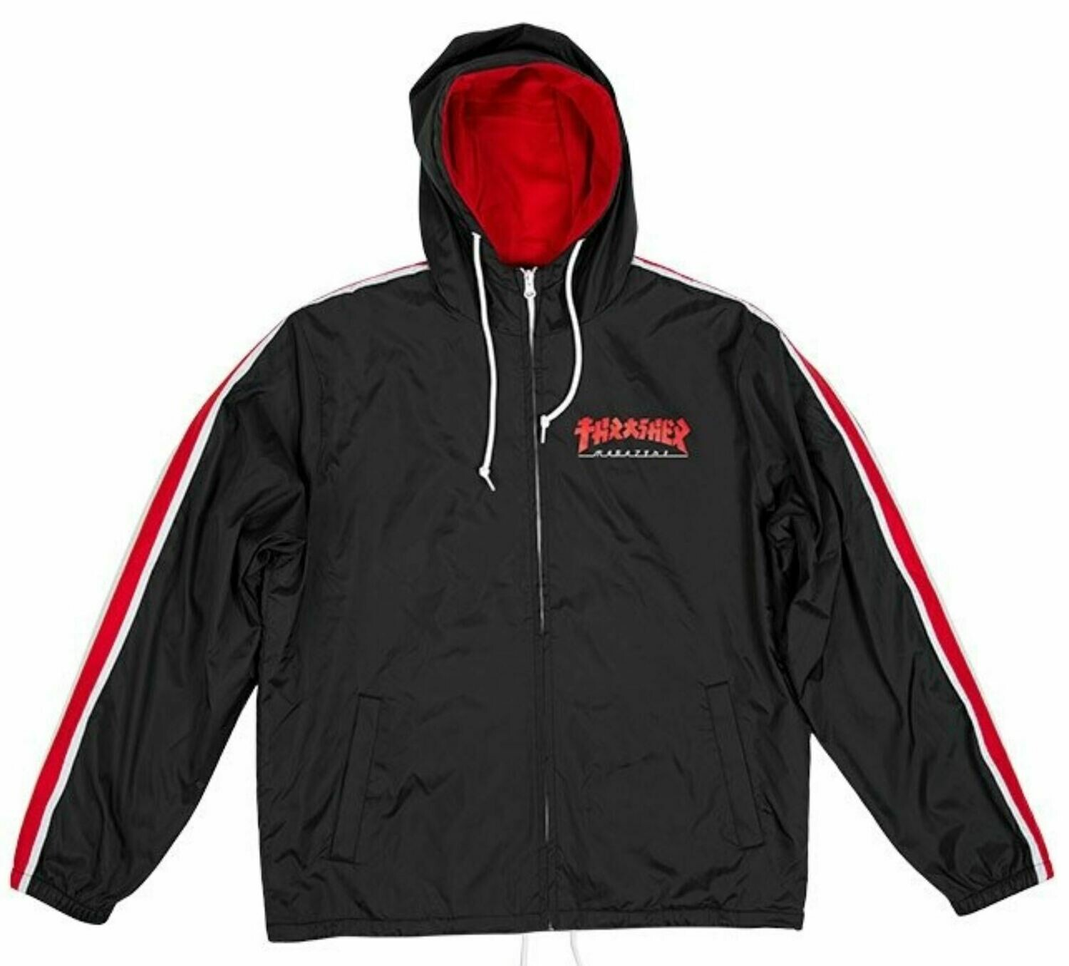 Thrasher Track Jacket