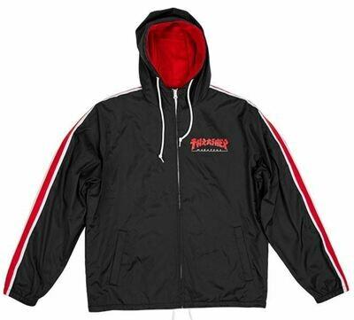 Thrasher Track Jacket