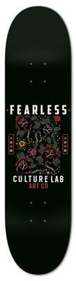 Fearless Skateboard Deck