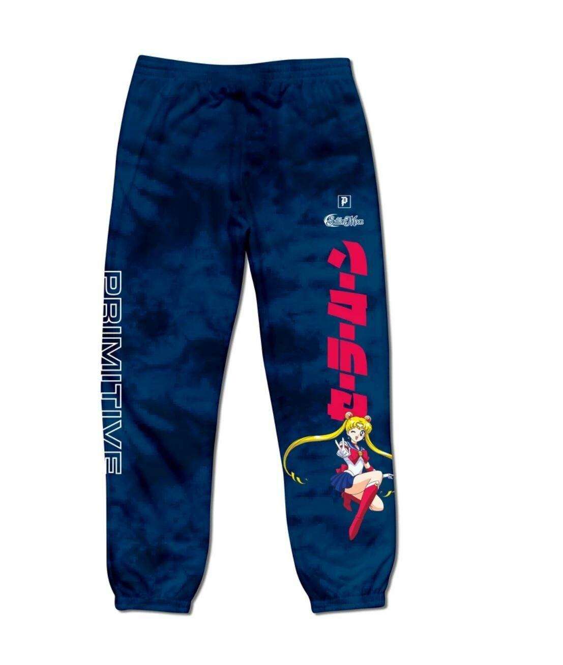 Sailor Moon Washed Sweatpants