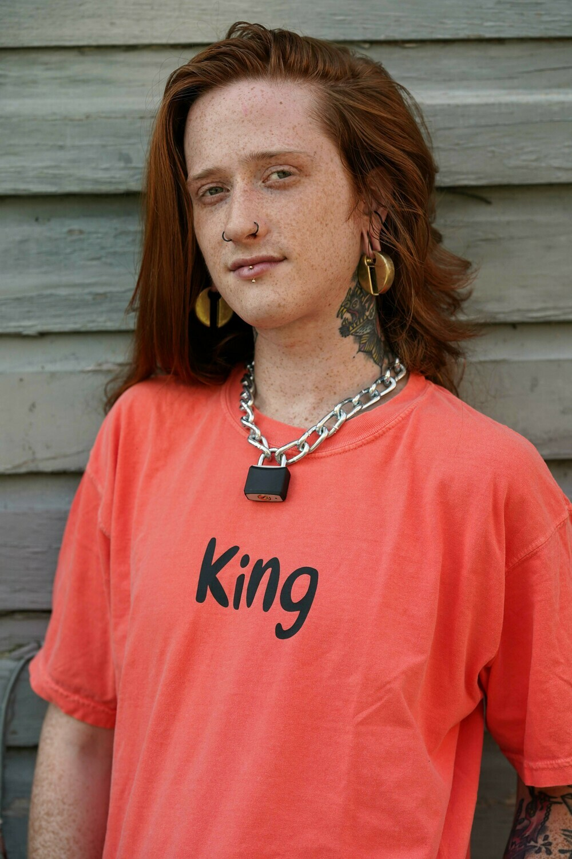 King Tee