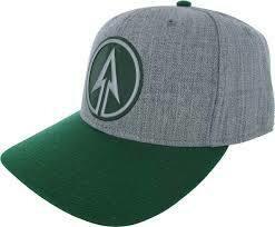 Arrow Snapback