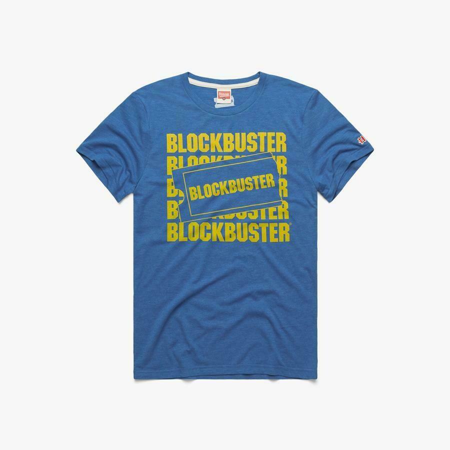 Blockbuster Tee