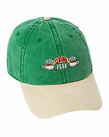 Central Perk Dad Hat
