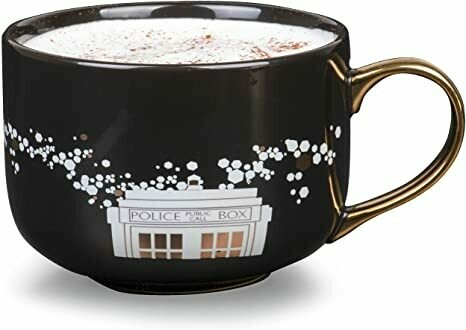 Doctor Who Cup
