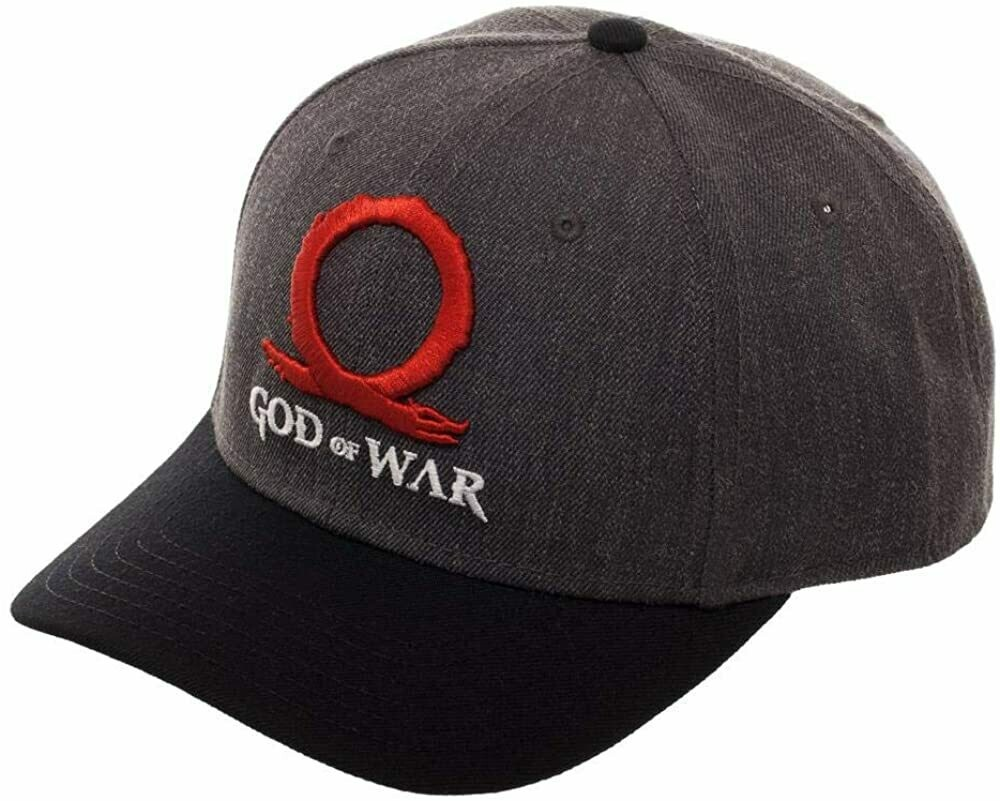 God Of War Snapback