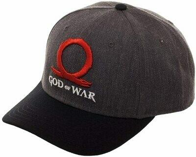 God Of War Snapback