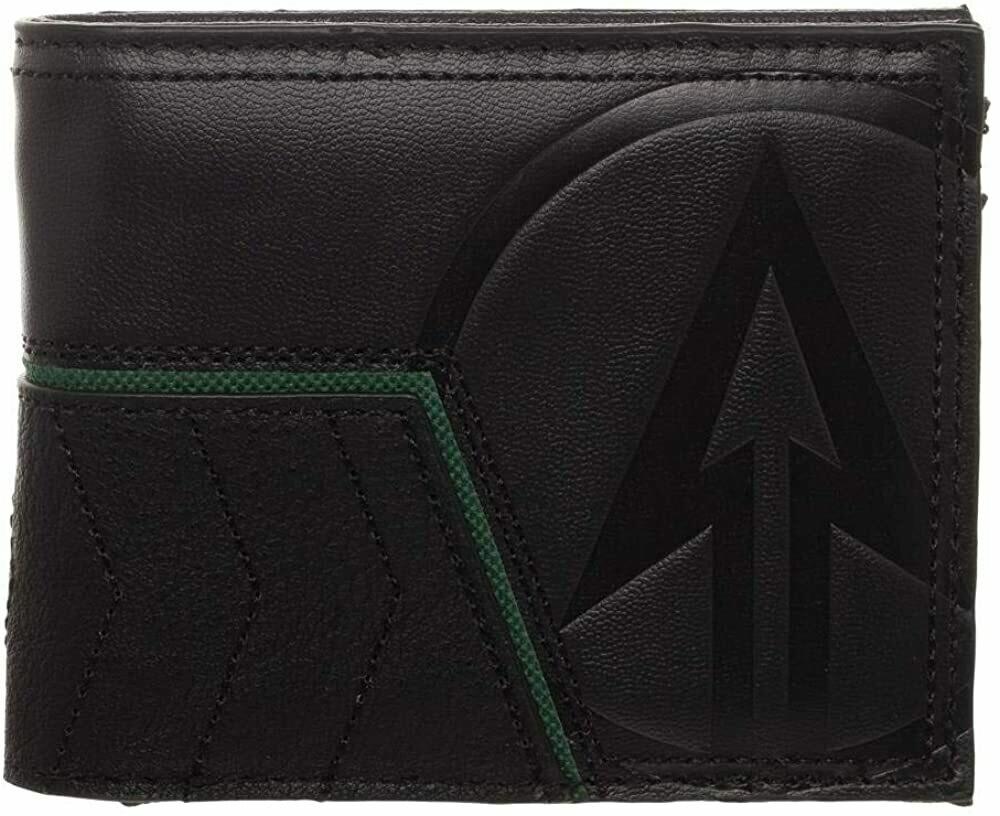 Green Arrow Wallet