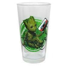 Groot Pint Glass