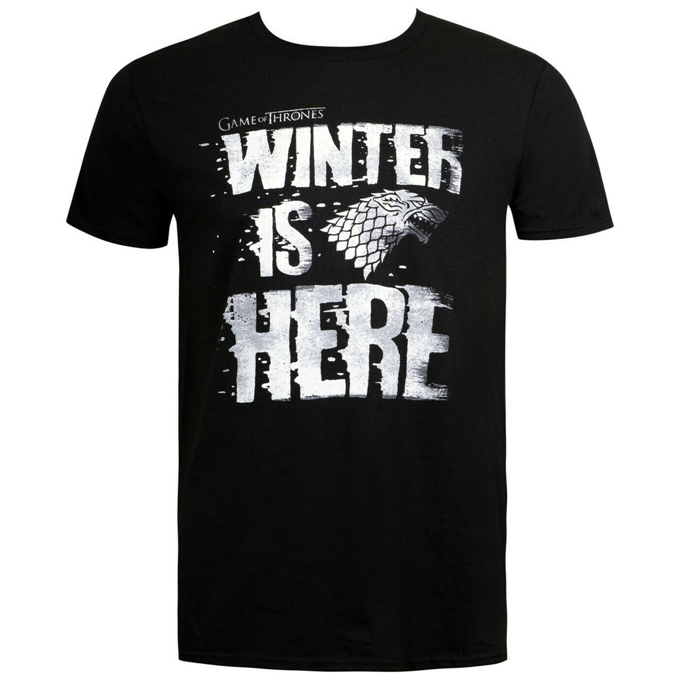 GOT Winter Is Here Tee