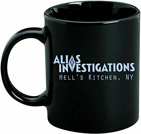 Jessica Jones Mug