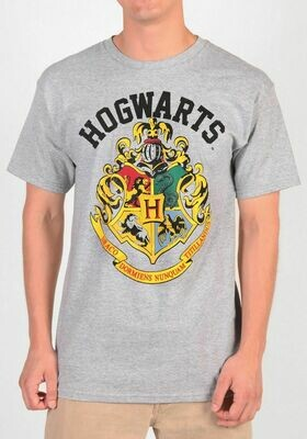 Hogwarts Crest Tee