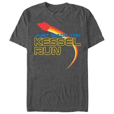 Kessel Run Star Wars Tee