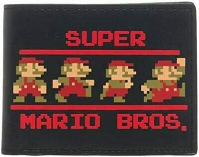 Mario Bros Wallet