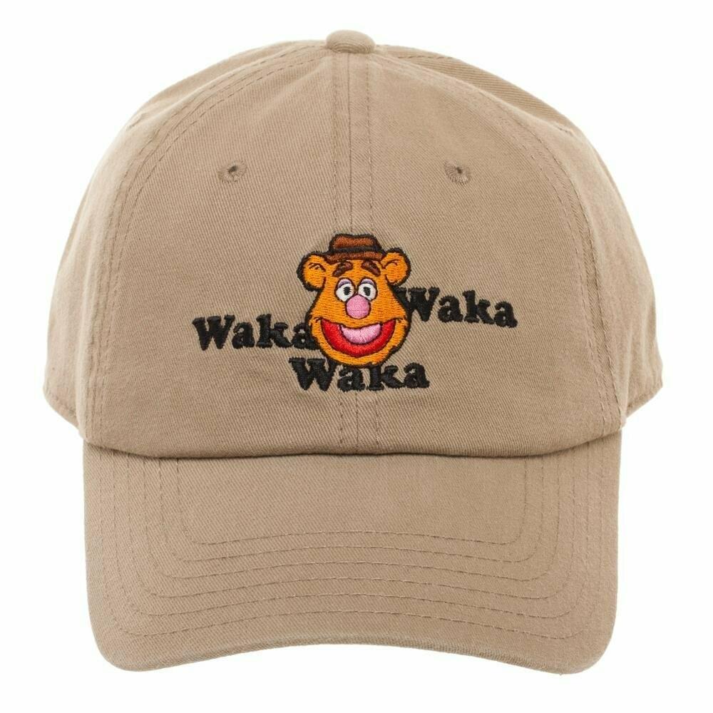 Muppets Waka Dad Hat