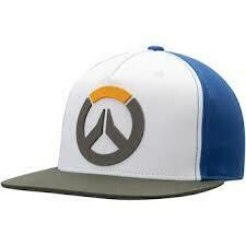 Overwatch Retribution Tech Snap Back Hat