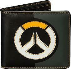 Overwatch Logo Wallet