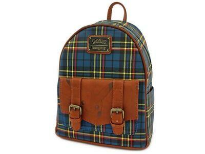 Pikachu Mini Backpack