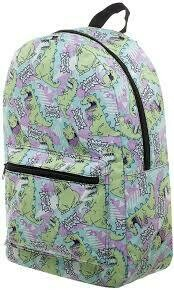 Reptar Backpack