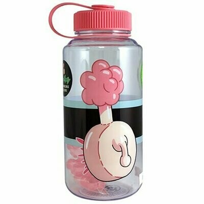 Rick & Morty Plumbus Water Bottle