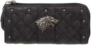 Stark Quilted Wallet