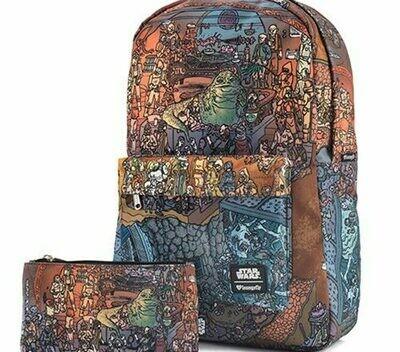 Star Wars 2018 Backpack