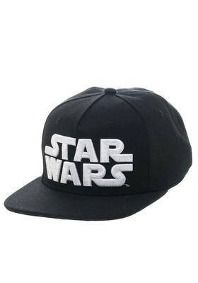 Star Wars Logo Snapback