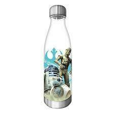 Star Wars Water Bottle