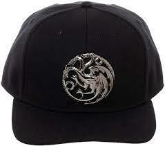 Targaryen Hat