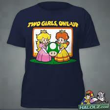 2 Girls 1 Up Tee