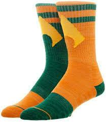 Aquaman Crew Socks