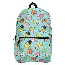 Banana Cats Backpack