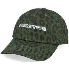 Expedition Cheetah Print Dad Hat